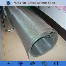 hebei anping supplier 304 316 stainless steel wire mesh
