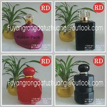 spraying glass perfume bottle 100ml