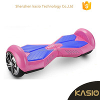 2015 New Design Smart Electric Two Wheels Self Balancing Scooter