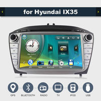 <YZG>OEM factory Auto Car Multimedia system for Hyundai IX35 2014
