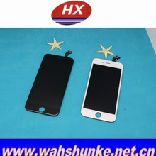White and black color High Quality LCD with Touch Screen Digitizer For Iphone 6 6plus(5.5 inches)