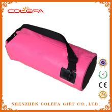 wholesale easy carrying camping big messenger waterproof camera bag