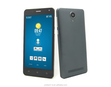 New arrival cheapest MTK6582 5 inch HD720*1280 IPS 1+8G 0.3+8.0MP 1900mAh WCDMA 3G smartphone
