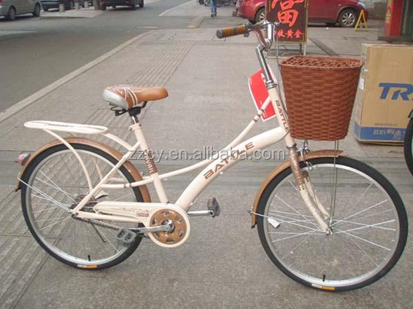 Barato cesta da bicicleta cesta da bicicleta de vime - Cestas para bicicletas ...