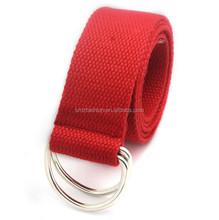 Web Directly Factory Wholesale kids fabric belts