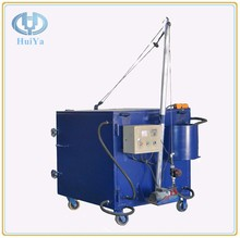 One of the most popular Injection foam model