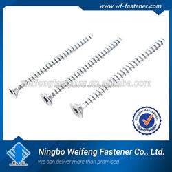 china high quality aluminum screw cap Pan head screws with Collar manufacturer&supplier&exporter