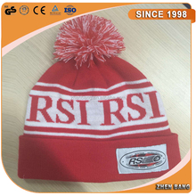 Custom Logo Embroidery and print wool felt hat blank wholesale