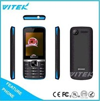 Low Priced Custom Made Feature Top 10 Latest Slim Bar Mobile Phones