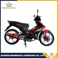 Gold supplier China 110cc Cub 4-stroke engine Autobicycle NEW CZI 125-III