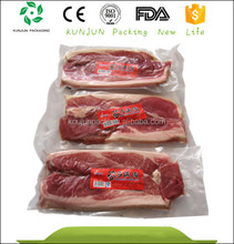 Hot Sale Good Quality Beef Jerky Plastic Bags
