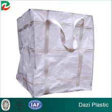 Breathable plastic container firewood packaging bags