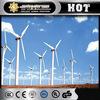 Off grid hybrid solar wind power system 1kw vertical axis wind turbine generator