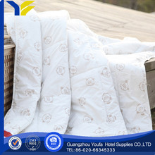 full bed hot salepolyester brand name quilt