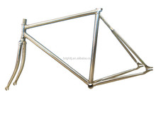 700C Cr-Mo Track Bike Frame