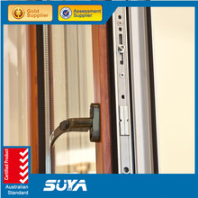 SUYA 2015 sell good quality steel home new design aluminum windows