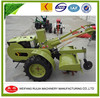 8-15HP Model Agricultural Gearbox Mini Tractor, low cost tractor with rubber tracks