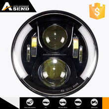 For Promotion/Advertising Exceptional Quality Oem Production Water Proof Rohs Certified High Intensity Round Led Spot Light