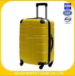zhejiang hard side luggage,trolley luggage bag,travel suitcase