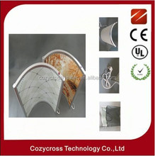Office therapy far infrared carbon crystal heating panel