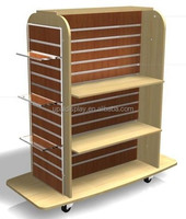merchandising display, Custom retail store fixtures, Point-of purchase