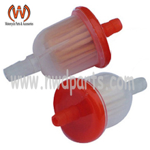 Motorcycle universal Racing Fuel filter