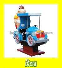 2013 China Made material handling trucks with Good Price