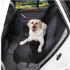 Deluxe Quilted Waterproof Pet Car Seat protector