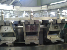 Advanced 5 gallon distilled water filling production line
