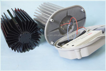 Aluminum radiator with new high quality Switch Power