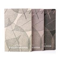 school stationery custom wholesale notebook paper