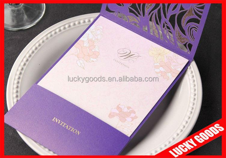 Cheap new style wedding invitation cards models buy wedding qj055 2g stopboris Image collections