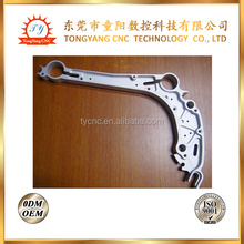 High quality cnc milling agriculture machinery parts