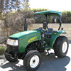 Europe Style DQ404B 40HP 4x4 4WD Lawn Garden Tractor for sale