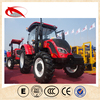 new 110hp tractor farm land machine