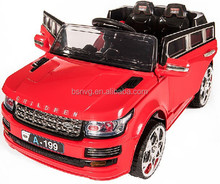 Two Seats Big Size Children Ride On SUV Toy Car