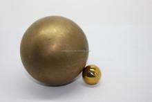 hollow copper balls