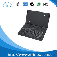 7 7.85 7.9 8 9 9.7 10 10.1 inch tablet pc leather case wireless bluetooth keyboard case