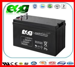 UPS battery 12v 150ah lead acid solar battery VRLA battery