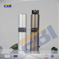 Beautiful design travel refill atomizer spray bottle