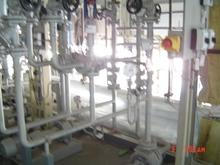 2015 factory direct automatic customized gypsum powder production line/plant
