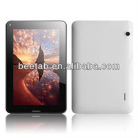 "dual core 7"" android 4.1 jelly bean mid 7 inch via 8850 tablet pc wm8850 with TK8317 CPU BT-MT8"