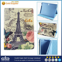 [GGIT] 10.5 Inch Flip Cover For Samsung Tab S T800 Leather Case