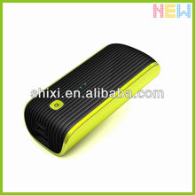 2012 Newest 5200mah Mobile USB Power Bank For Cellphone