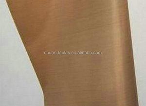 新しい革新的な製品2015テフロンシート中国製製品