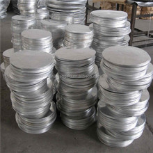 AA5005 Temper O Continue casting aluminum circle and aluminum sheet
