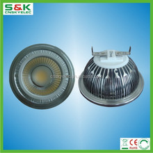 Factory Price 9W AR111 gu10/g53 LED Lights For Home Decorative AR111 LED Dimmable LED AR111