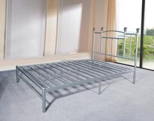 Most popular full size bed 7311Q for italian classic bedroom set