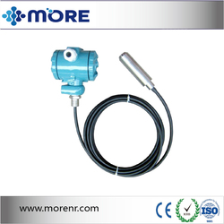 Brand new displacer level transmitter from China manufactory