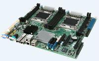 MSI Server Motherboard MS-S1011-TL 2*10GbE Intel C602 Chipset LGA2011